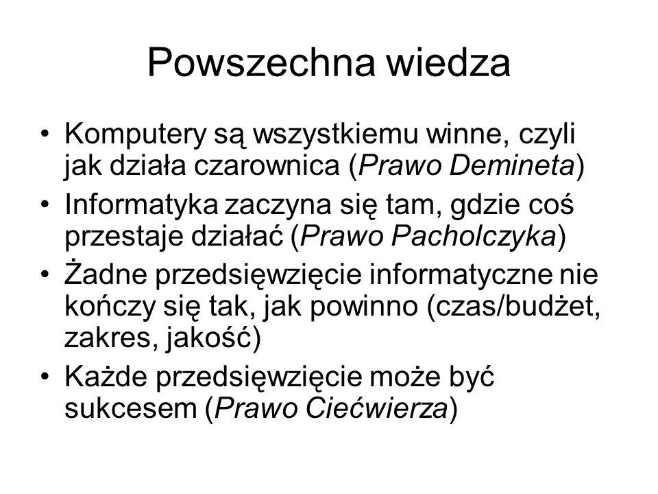 System wspomagania dowodzenia dla Policji Zdarzenie trzeba powiązać z policjantem W opisie policjanta jest zapisany jego aktualny stopień Zmiana danych policjanta jest odnotowywana w jego opisie (bez historii) Oskarżony twierdzi, że na miejscu był kapral Nowak, a Policja twierdzi, że to był sierżant Nowak!!!