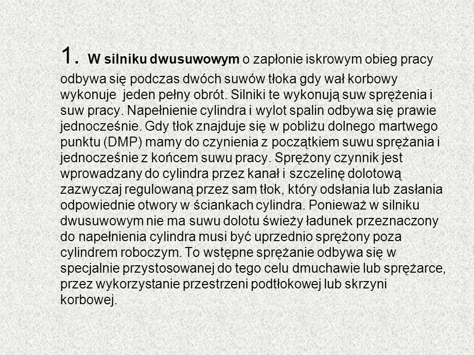 Promotor: prof. zw. dr hab. inż. Jan A. Wajand Dyplomant: Jacek Daniluk