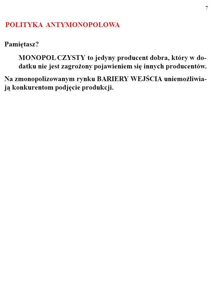 67 WSPÓŁCZYNNIK UBÓSTWA WSPÓŁCZYNNIK UBÓSTWA (ang.