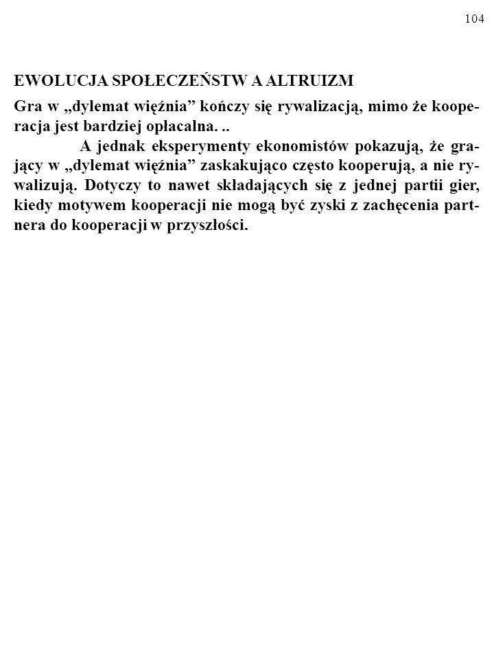 103 MATRIKSOWY TURNIEJ CD.Wygrała STRATEGIA WET ZA WET (ang.