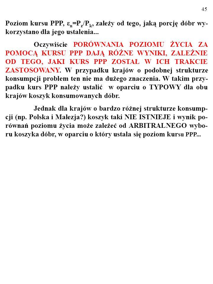 44 W latach 70. XX w. kwitł przemyt towarów do Polski. Gospodarka nakazowo-rozdzielcza nie była w stanie wytworzyć wielu atrakcyj- nych dóbr konsumpcy
