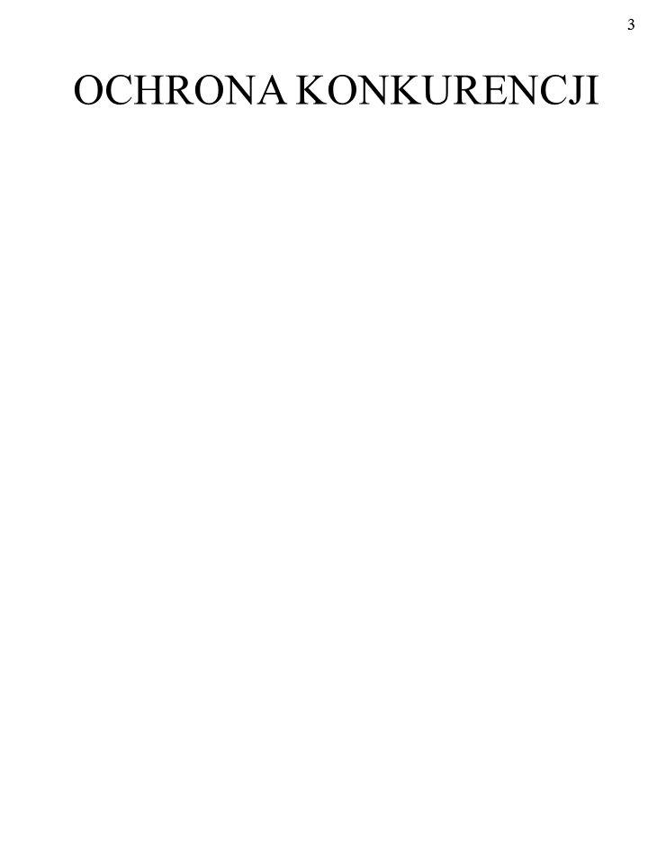 22 Bogusław Czarny KSAP 2011 P O L I T Y K A G O S P O D A R C Z A I. PLAN ZAJĘĆ 1. Cele państwa w gospodarce (efektywność i sprawiedliwość). 2. Ochro