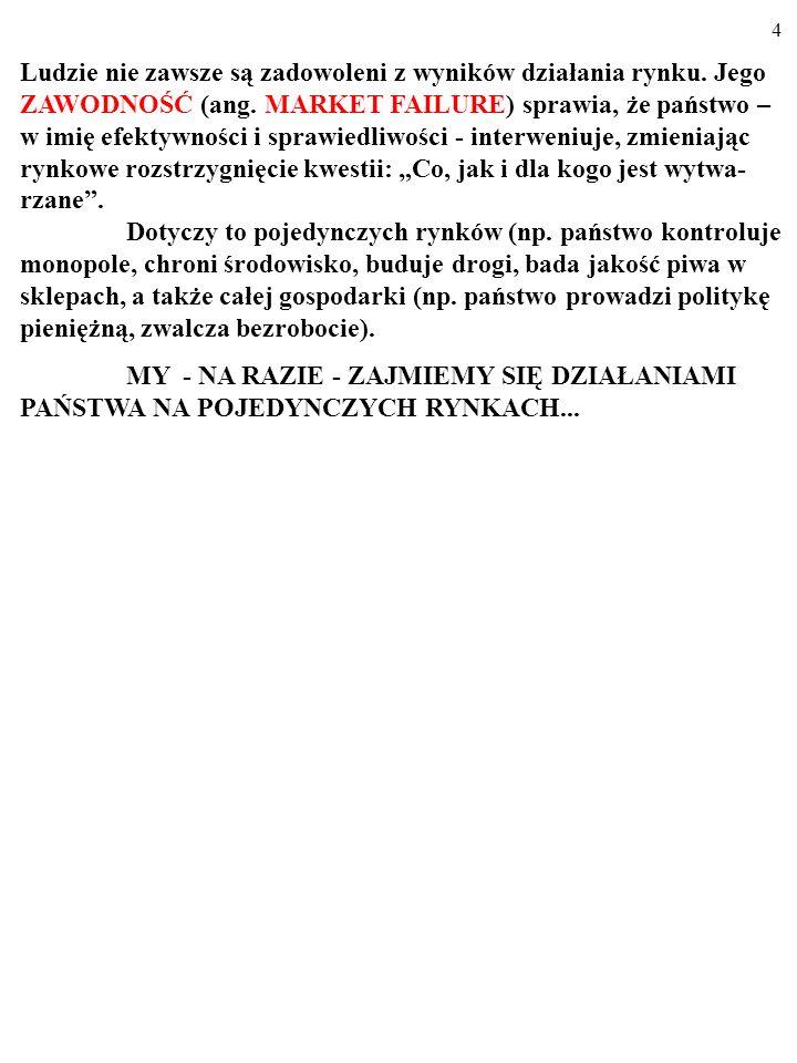 94 2.Metodą walki z kartelami jest m. in.: A. Taryfa dwuczęściowa.