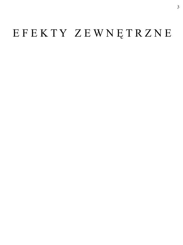 22 Bogusław Czarny KSAP 2012 P O L I T Y K A G O S P O D A R C Z A I. PLAN ZAJĘĆ 1. Cele państwa w gospodarce (efektywność i sprawiedliwość). 2. Ochro