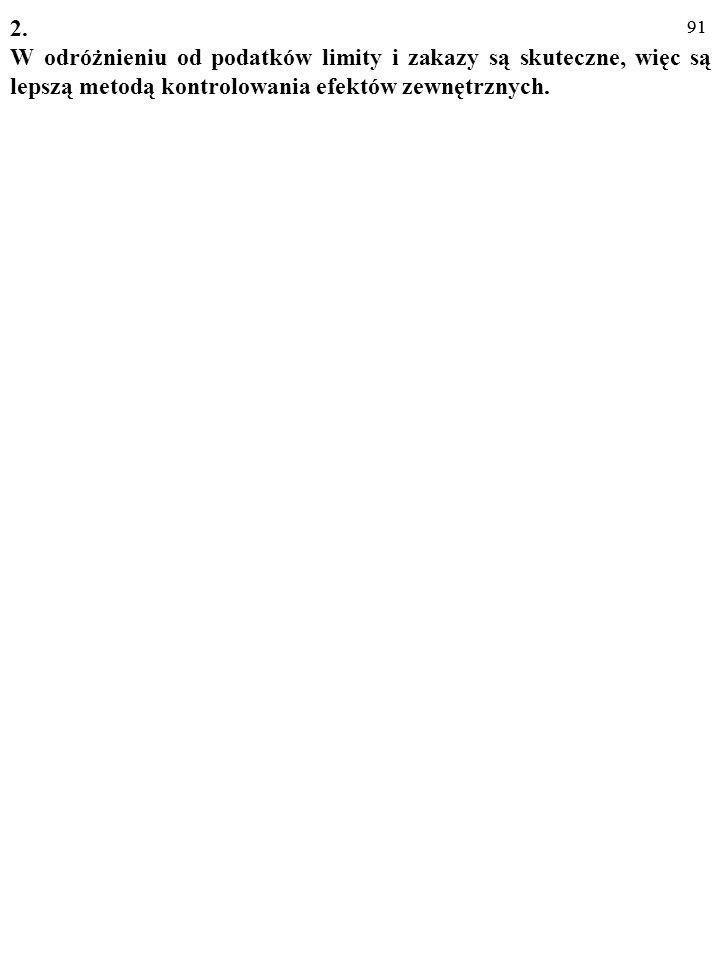 90 1. W Polsce państwo pomaga organizacjom charytatywnym (np. Cari- tas, Markot) i zwalcza przestępczość (np. mafii pruszkowskiej, woło- mińskiej) m.