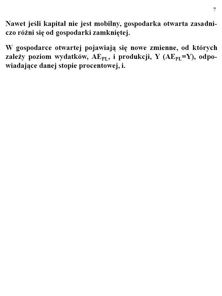 17 PŁYNNY KURS WALUTOWY i>i z CF ε r NX Y M D i i=i z lub i<i z CF ε r NX Y M D i i=i z.