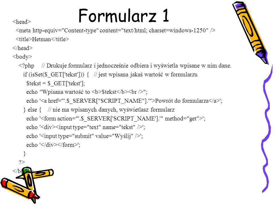 Prosty Kalkulator <?php if (isset($_POST[ licz ])) { $liczba_a=floatval($_POST[ a ]); // Konwersja na liczbę rzeczywistąową $liczba_b=floatval($_POST[ b ]); echo Chcesz obliczyć sumę następujących liczb: .