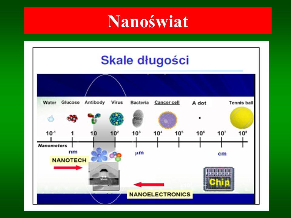 10 Nanoświat