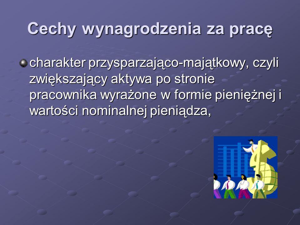 Pensja nie może być nagrodą Nagrody te były wypłacane przez pracodawcę od 1996 roku na mocy postanowień układu zbiorowego.
