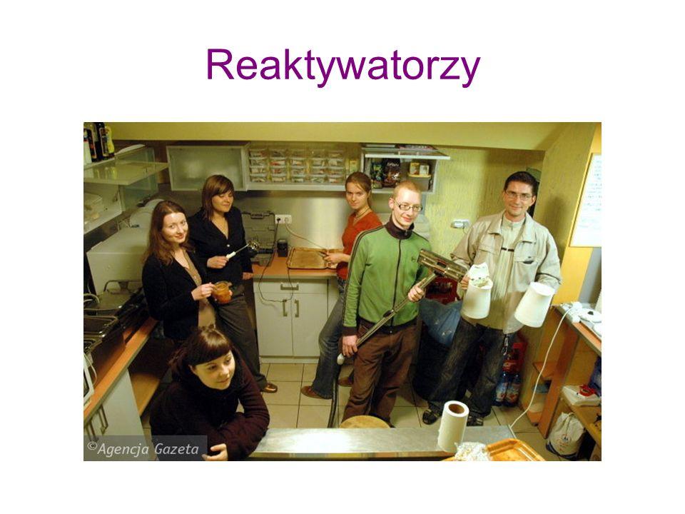 Reaktywatorzy