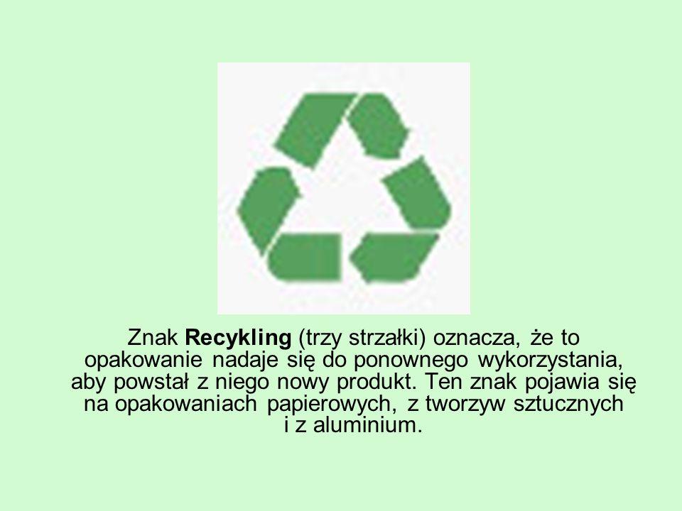Przeciętna ilość odpadów domowych na jedną osobę w Polsce w ciągu roku wynosi 300kg.