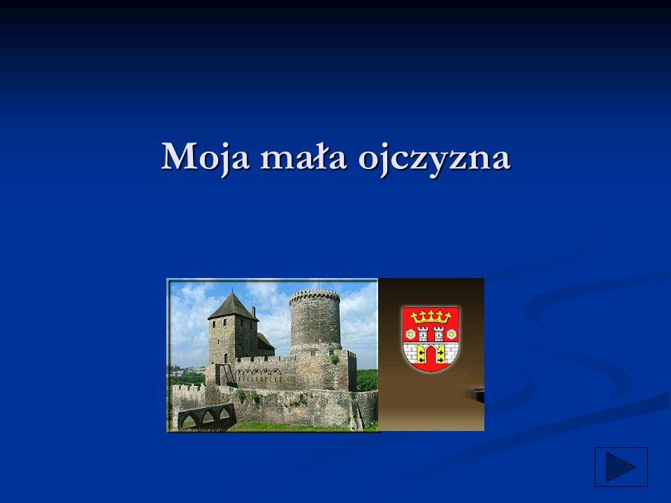 GRODZIEC Położony u stóp Dorotki Grodziec jest jedną z najstarszych osad naszego regionu.