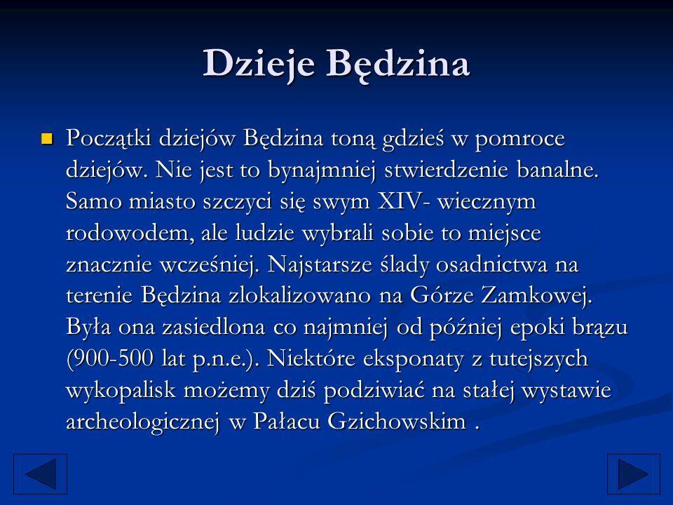 GRODZIEC Do Grodźca należały niegdyś następujące przysiółki: BOLERADZ (w 1947 r.