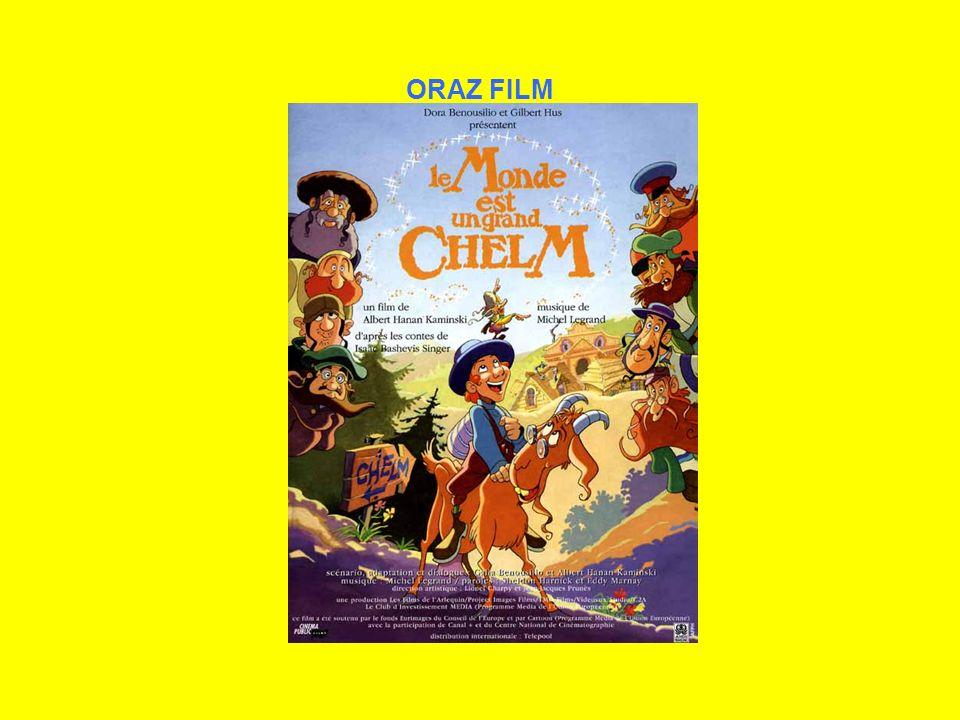 ORAZ FILM