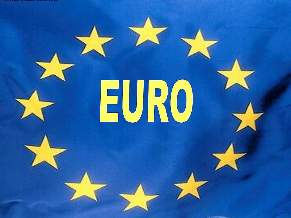 Tak będzie wyglądać waluta Europy