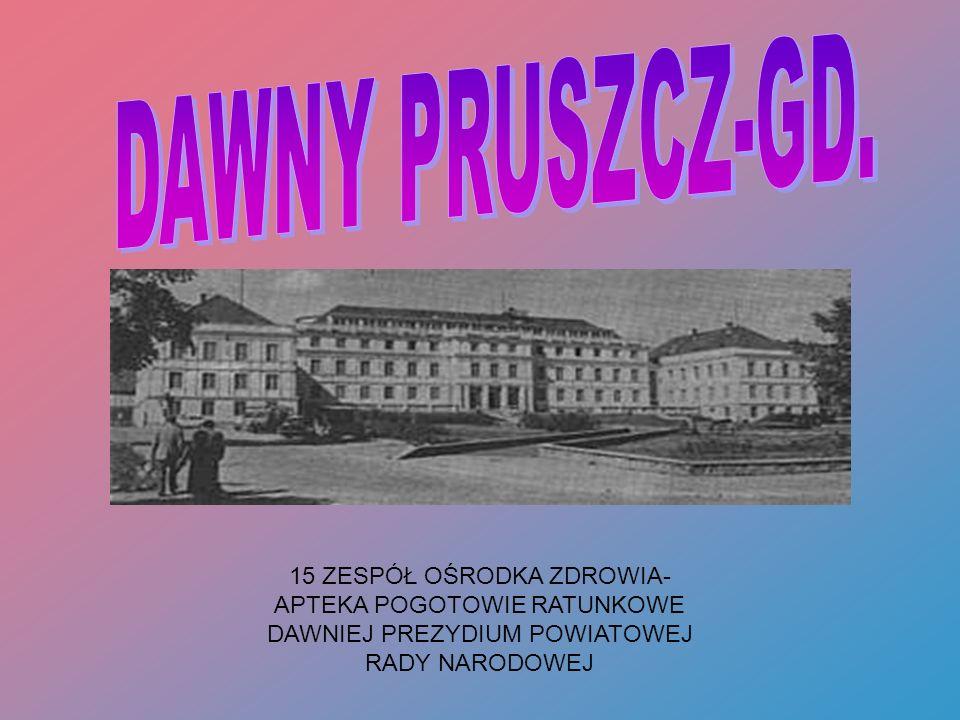 Straszyn to niewielka miejscowość położona w dolinie Raduni, około 10 km na południowy-zachód od Gdańska.