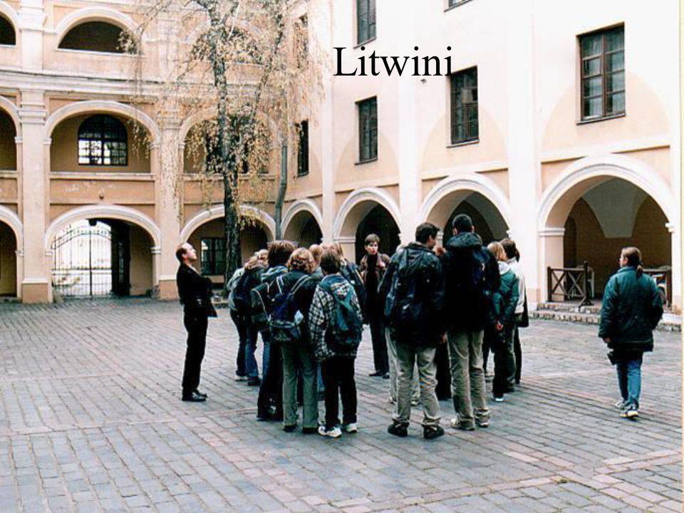 Litwini