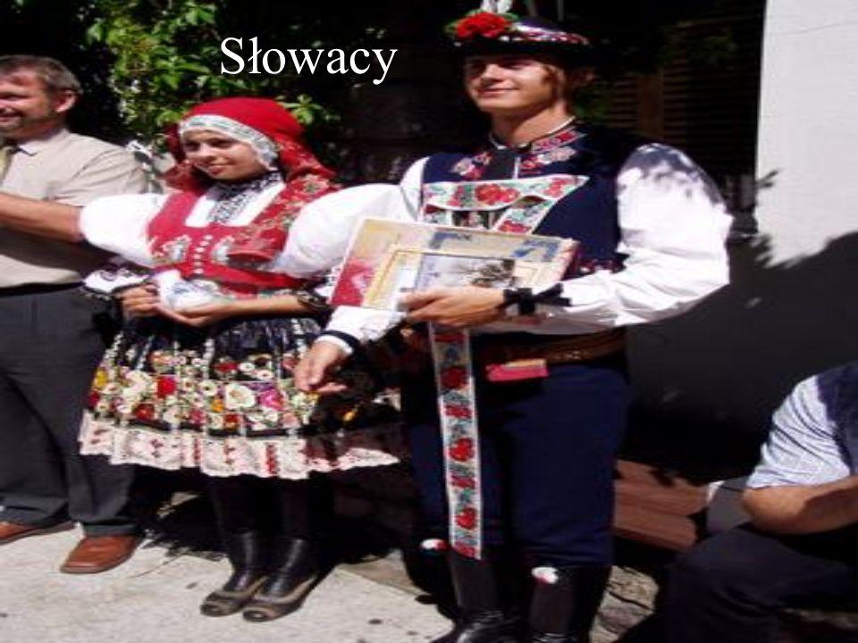 Słowacy