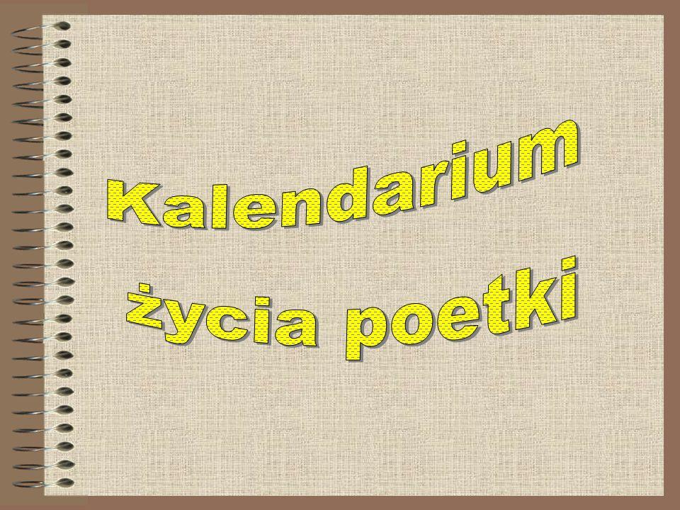 wrzesień 1849r.-rodzina Wasiłowskich opuszcza Suwałki i przenosi się do Kalisza.