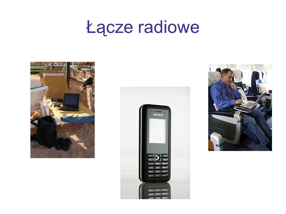 Łącze radiowe