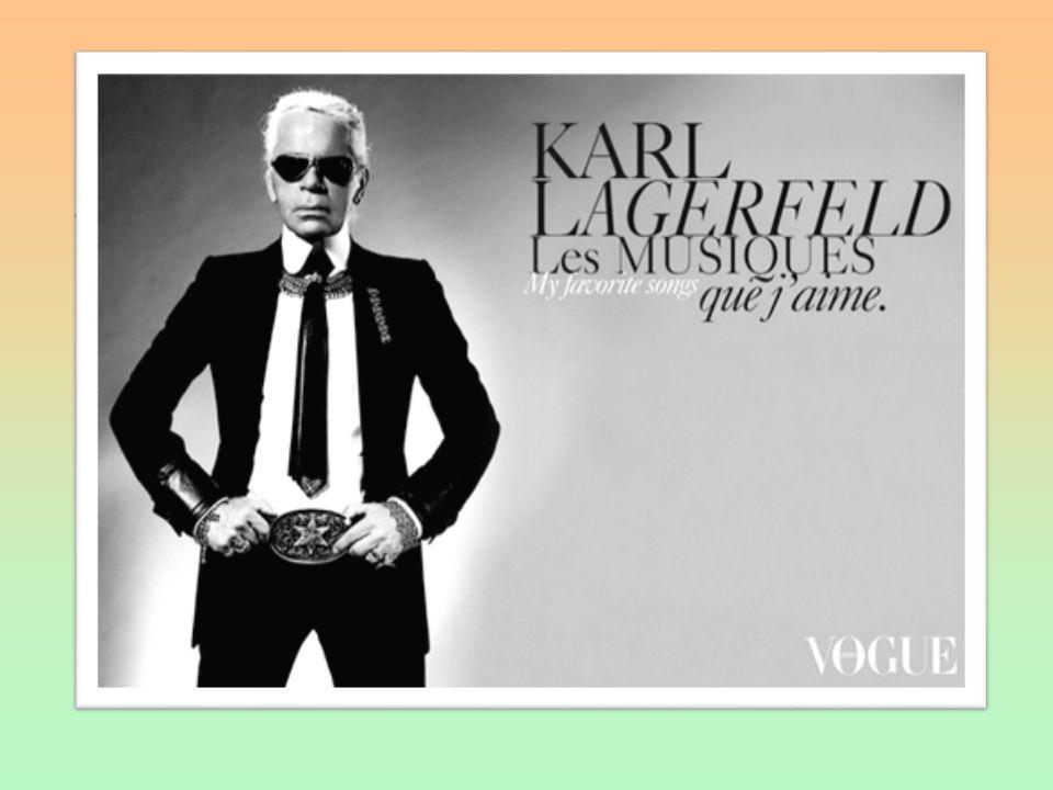 Teraźniejszość Obecnie Coco Chanel kieruje Karl Lagerfeld