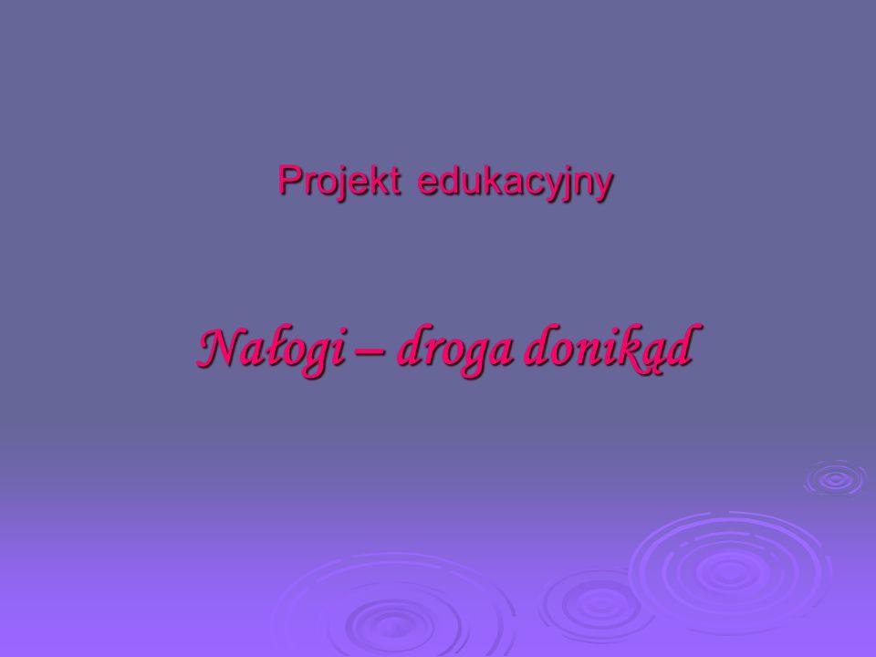 Objawy narkomanii a) szczególny stan psychiczny, tzw.