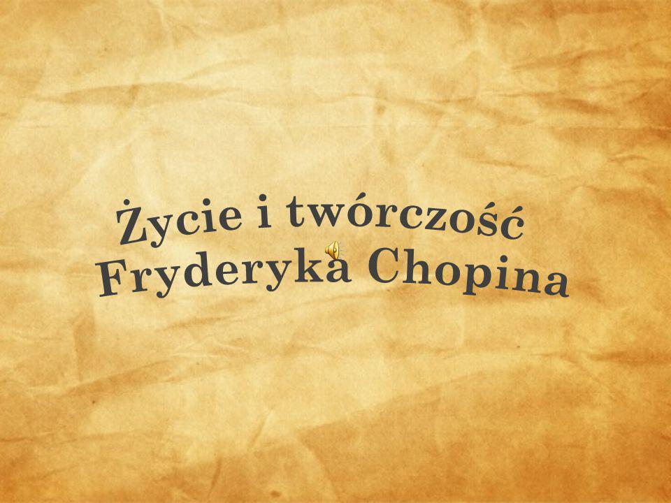 Dom Chopina w Żelazowej Woli.