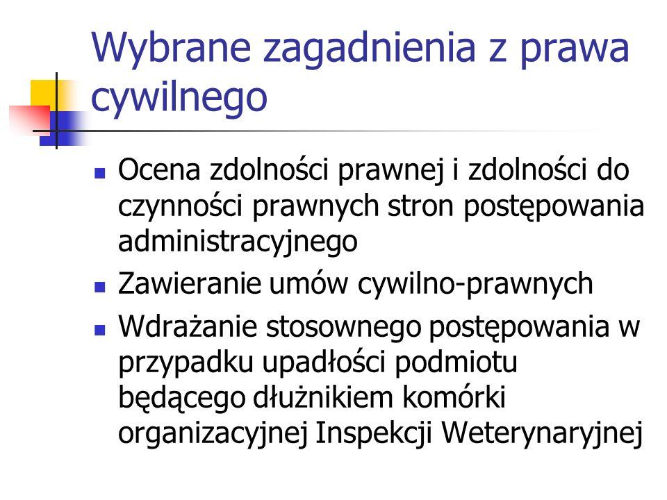 Profilaktyka chorób zakaźnych Ocena warunków zoohigienicznych w pomieszczeniach inwentarskich Stosowanie profilaktyki swoistej i nieswoistej Znajomość zasad bioasekuracji