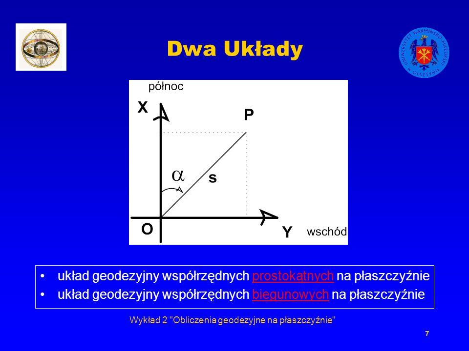 Wykład 2