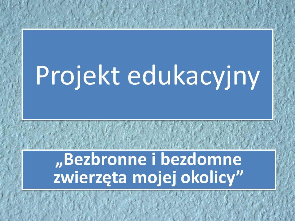 Prolog Od listopada 2011 rozpoczęliśmy swoją działalność i od tamtego czasu aktywnie współpracujemy ze schroniskiem dla bezdomnych zwierząt w Szczecinie oraz z organizacją TOZ.