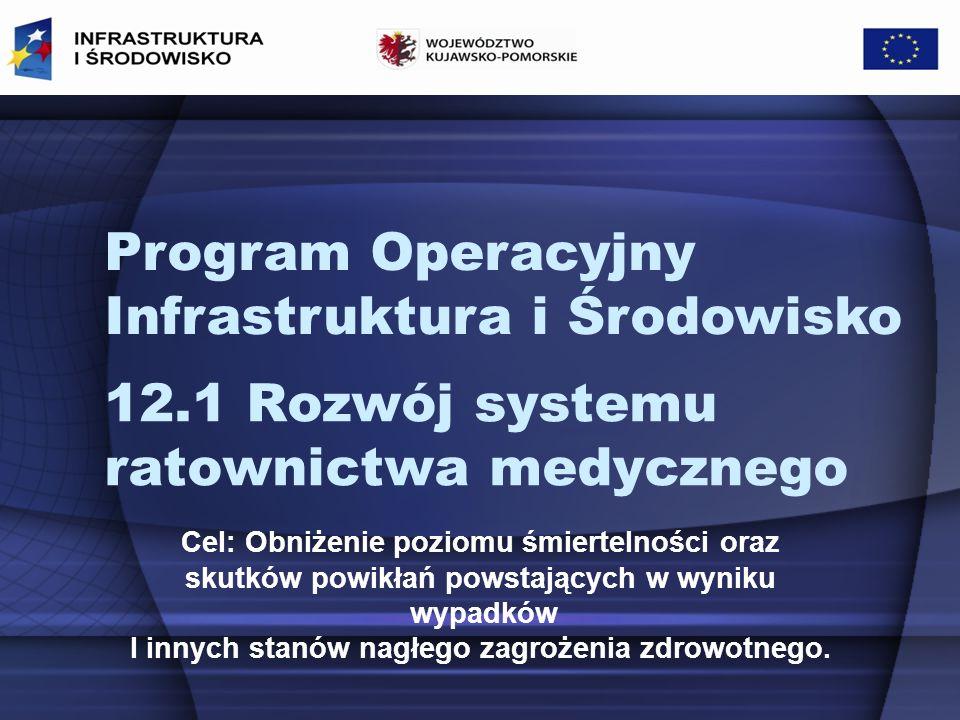 2.3.2.2 Kształcenie zawodowe pielęgniarek i położnych, w szczególności w ramach studiów pomostowych Cel: Kształcenie zawodowe pielęgniarek i położnych, w szczególności w ramach studiów pomostowych Beneficjent/ Projektodawca - Minister właściwy ds.