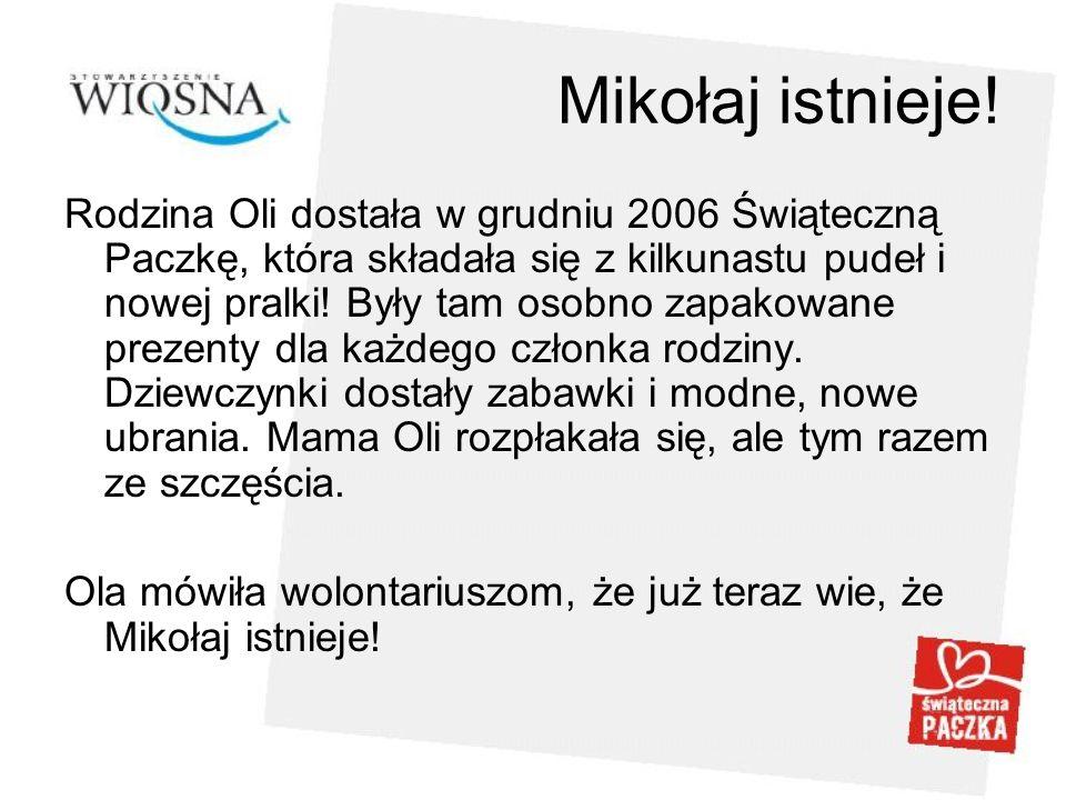 kilka faktów 5 mln Polaków żyje na skraju ubóstwa 23 mln pozostaje poniżej granicy tzw.