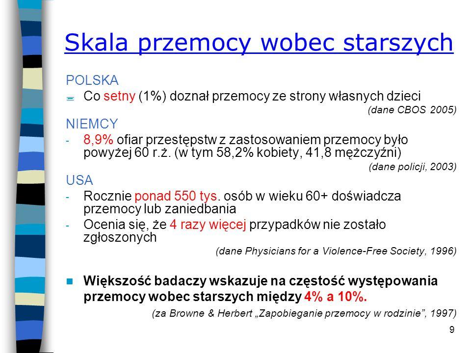 8 Ludność Polski według płci i wieku, Rocznik demograficzny GUS 2007 Ludność według wieku i płci ogółemmężczyźn i Kobiety Ogółem po 60 roku życia 6.62