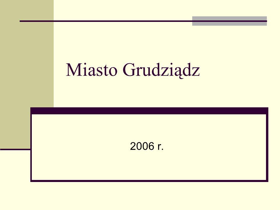 Miasto Grudziądz 2006 r.