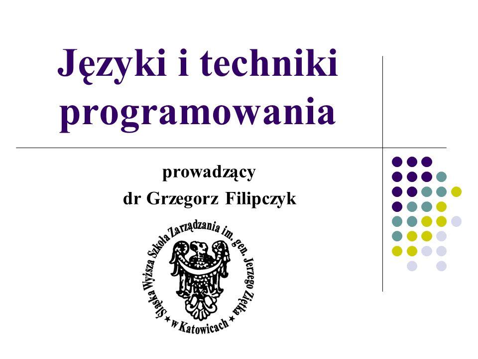 Platforma programowania