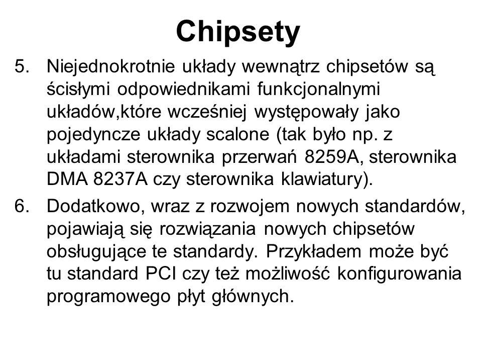 Chipsety
