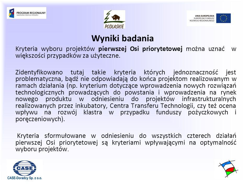Rekomendacje (ocena merytoryczno-techniczna) Kryteria merytoryczno-techniczne ogólne (40 pkt) Kryteria merytoryczno-techniczne szczegółowe (60 pkt)
