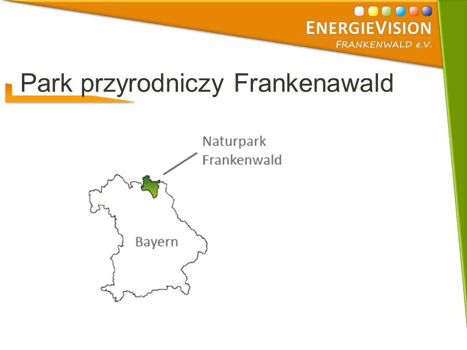 Park przyrodniczy Frankenawald