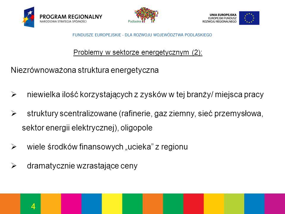 5 Europejskie cele klimatyczne Redukcja CO 2 30% do 2020, jeżeli inne kraje uprzemysłowione dołączą się do tych planów 20% do 2020 w UE 80-95% do 2050!!!.