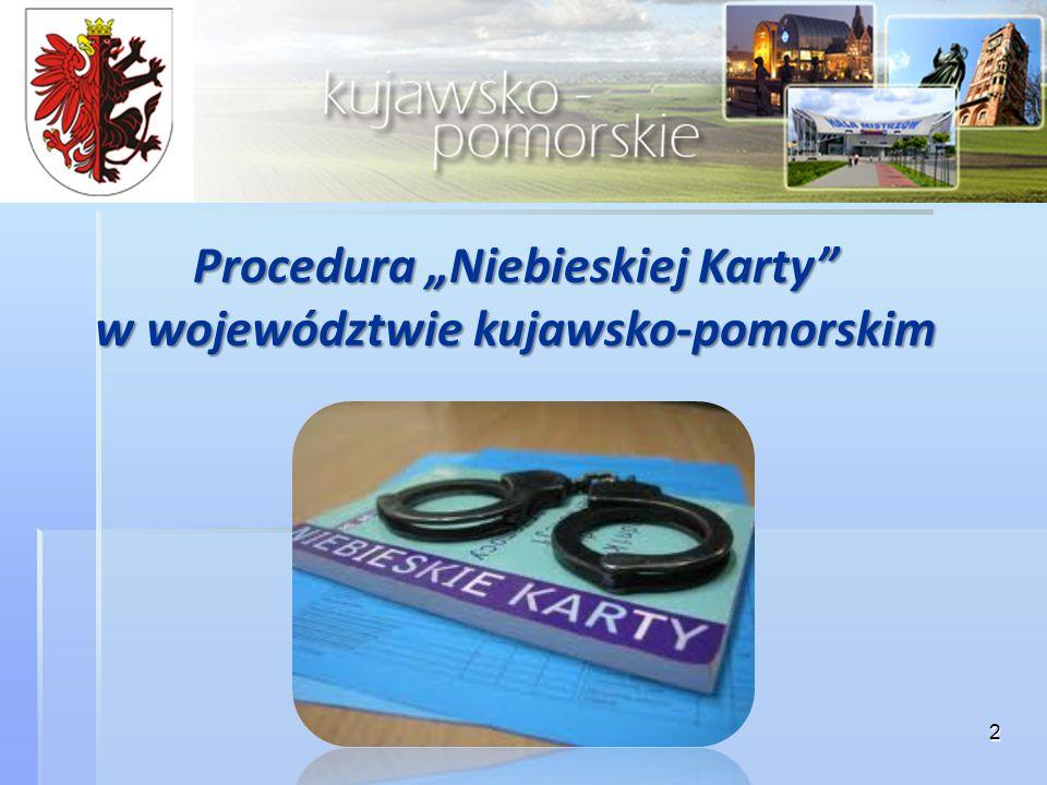 53 Niniejsza prezentacja powstała w oparciu o materiały udostępnione przez Biuro Pełnomocnika Zarządu Województwa Kujawsko-Pomorskiego ds.