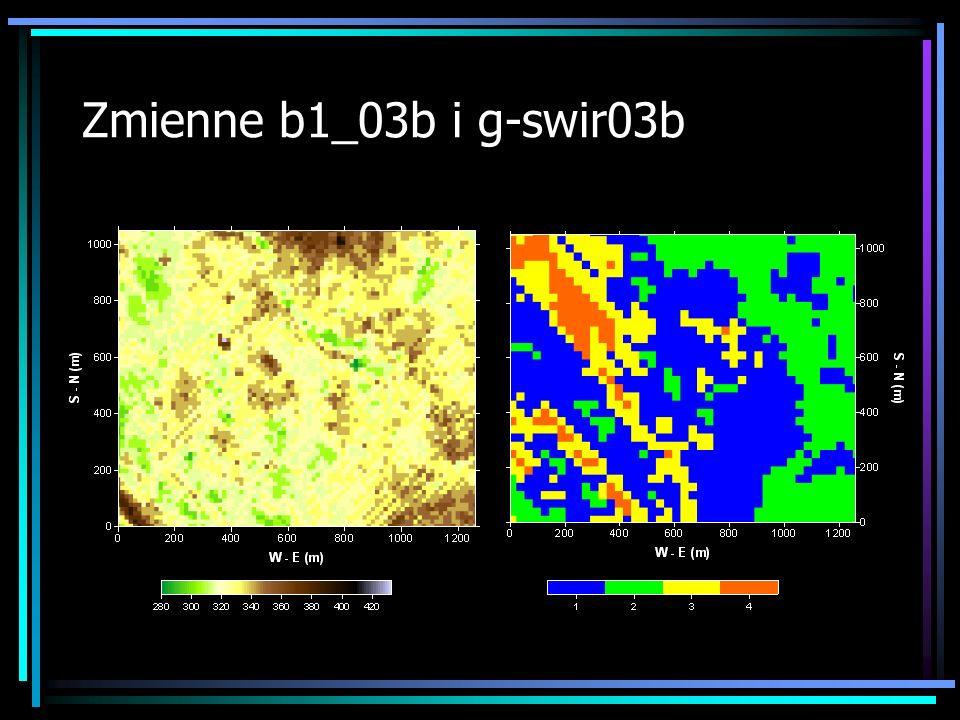 Zmienne b1_03b i g-swir03b