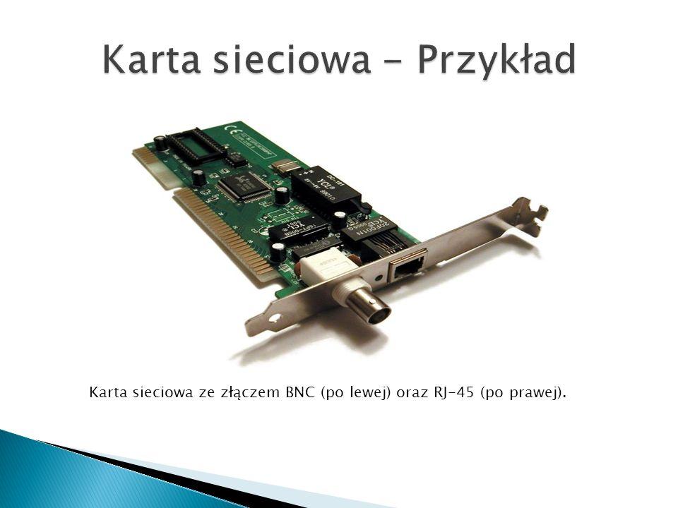 Most to urządzenie posiadające dwa lub więcej portów, służące do łączenia segmentów sieci.