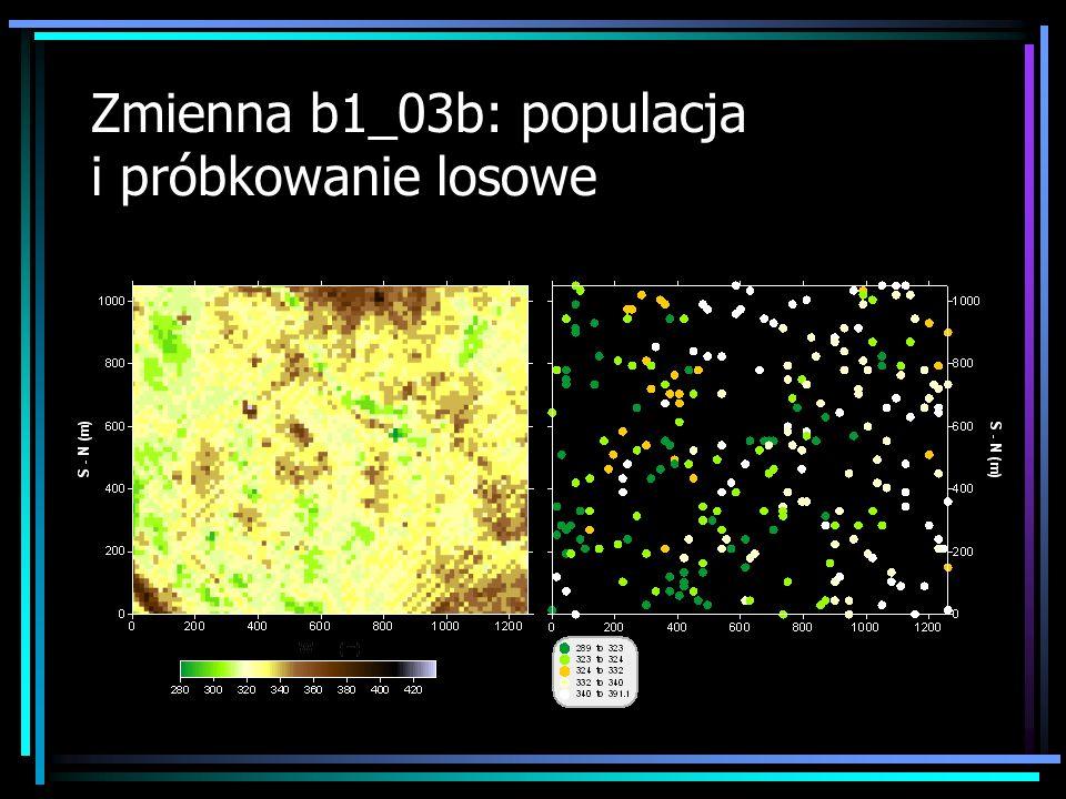 Zmienna b1_03b: populacja i próbkowanie losowe