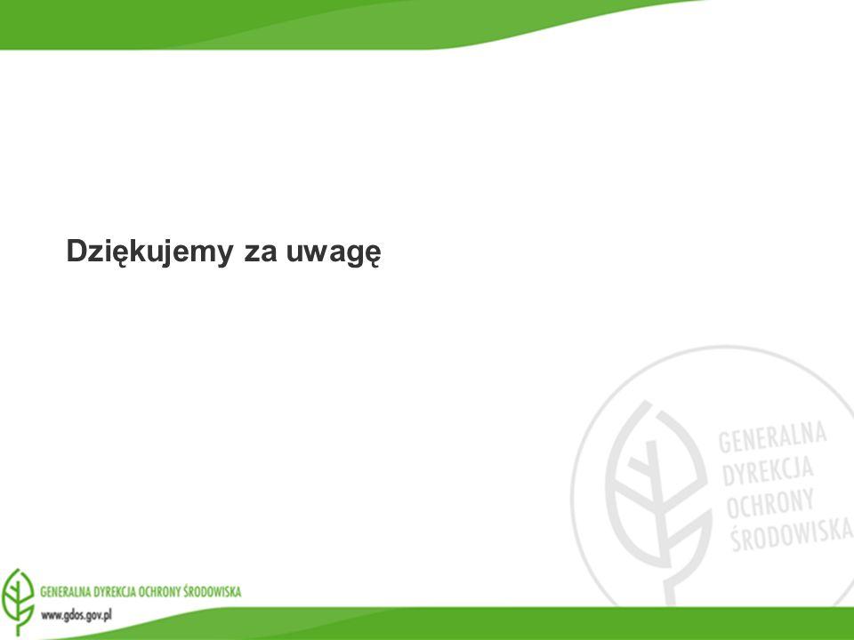 www.gdos.gov.pl Dziękujemy za uwagę