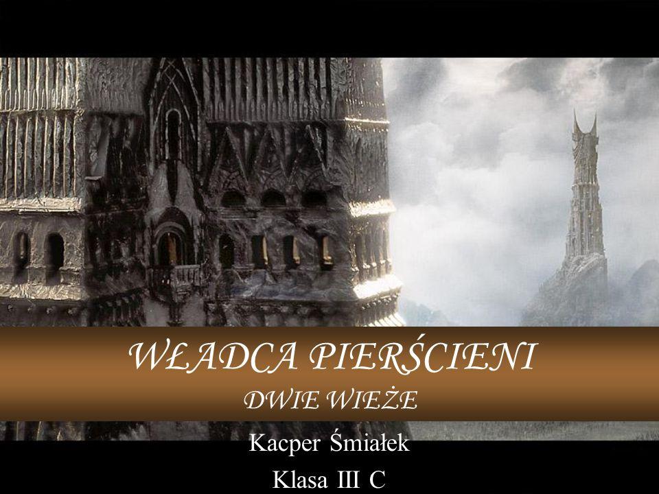 O Pierścieniach, czyli inne dzieła Mistrza W Niedokończonych Opowieściach odnajdujemy fragmenty na podstawie których zbudowano inne opowiadania Tolkiena, np.