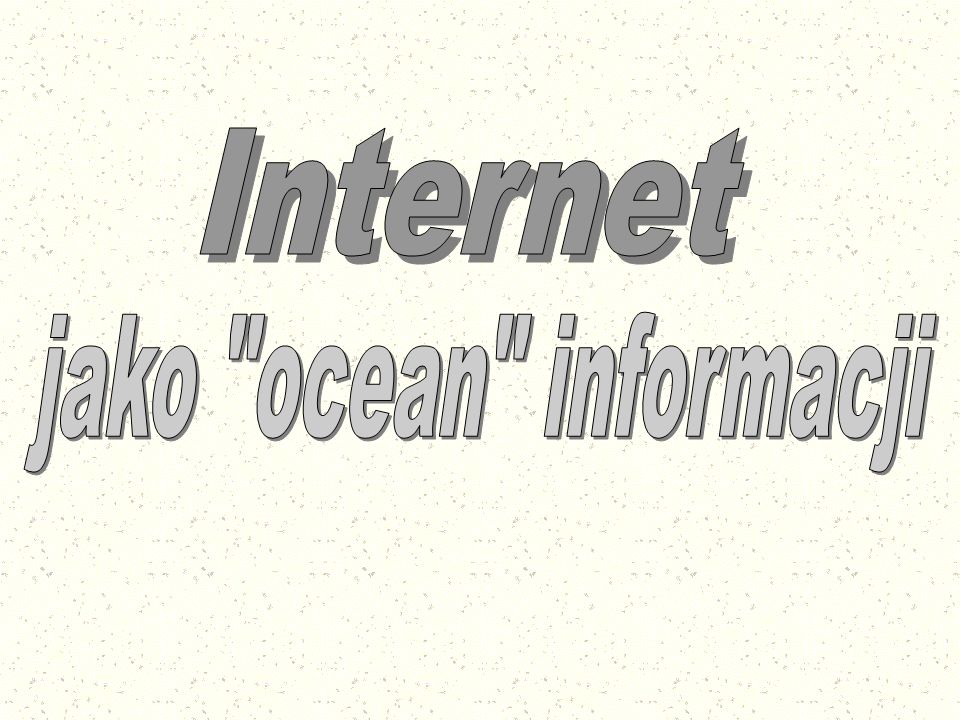 Historia InternetuHistoria Internetu