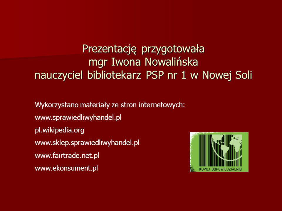 Prezentację przygotowała mgr Iwona Nowalińska nauczyciel bibliotekarz PSP nr 1 w Nowej Soli Wykorzystano materiały ze stron internetowych: www.sprawie