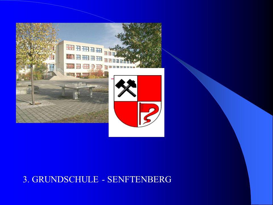 3. GRUNDSCHULE - SENFTENBERG