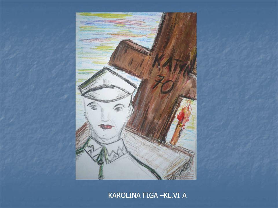 KAROLINA FIGA –KL.VI A