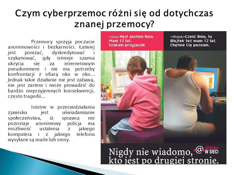 Ponad połowa nastoletnich internautów przyznaje, że przynajmniej raz w życiu doświadczyła przemocy w Internecie, alarmuje Fundacja Dzieci Niczyje.